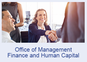 Office of Management Finance and Human Capital