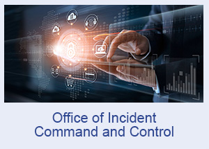 Office of Incident Command and Control
