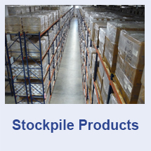 Stockpile Products