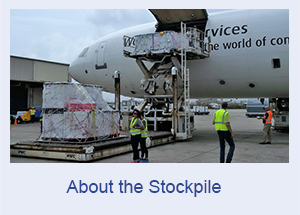 About the Stockpile Tile