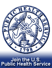 Join the U.S. Public Health Service