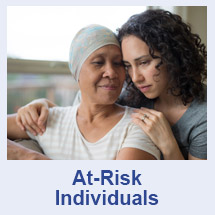 At-Risk Individuals