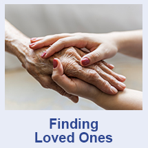 Finding Loved Ones