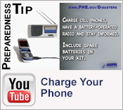 Charge Your Phone