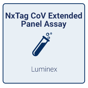 NxTag CoV Extended Panel Assay (Luminex)