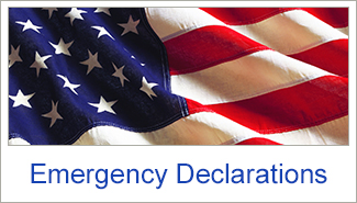 Emergency Declarations