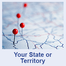 From your state or territory