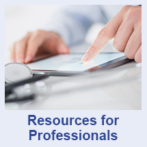 Resources for Health Professionals