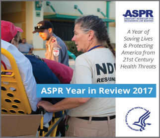 ASPR Year in Review 2017